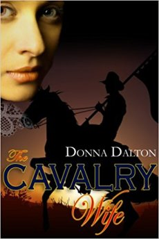 The Cavalry Wife